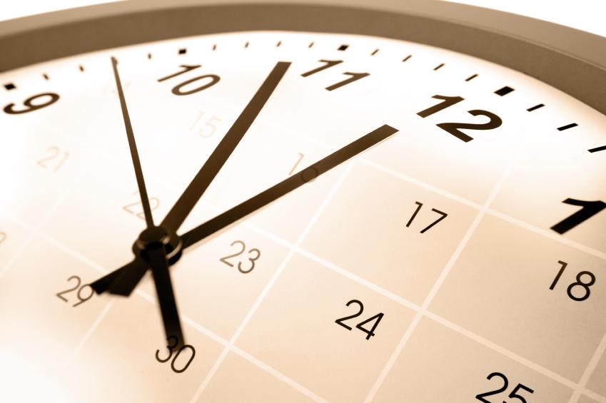 Datum und Uhrzeit in Debian einstellen