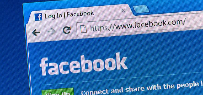 Facebook Bildgrößen auf einen Blick