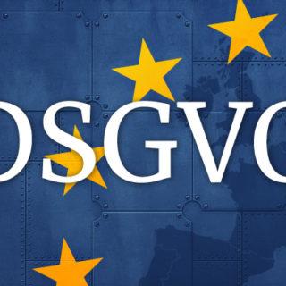 DSGVO Grundwissen: Was jetzt wichtig ist.